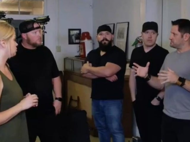 'Ghost Hunters' Richel Stratton and Brandon Alvis Preview Haunting at St. Joseph Plantation With 'Blood on the Bayou' Episode (Exclusive)