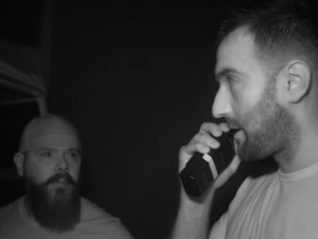 'Ghost Hunters' Daryl Marston and Mustafa Gatollari Talk Residual Hauntings, Grant Wilson's Innovative Method (Exclusive)