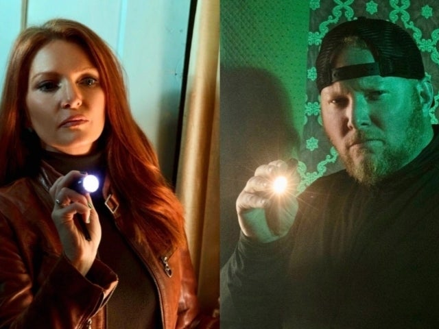'Ghost Hunters' Kristen Luman and Brian Murray Tease 'One of Our Best Episodes Yet' With Season Finale (Exclusive)