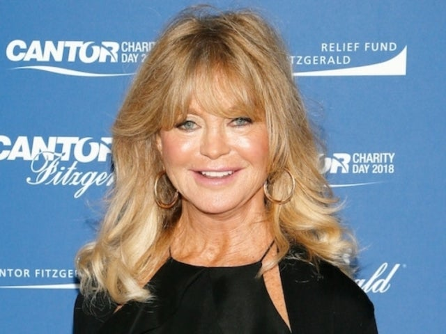 Goldie Hawn's Birthday Photo of 'Princess Flower' Granddaughter Rani Has Fans Gushing