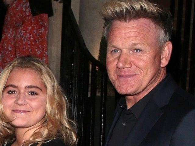 Gordon Ramsay Celebrates Daughter Matilda's 18th Birthday With Heartfelt Post