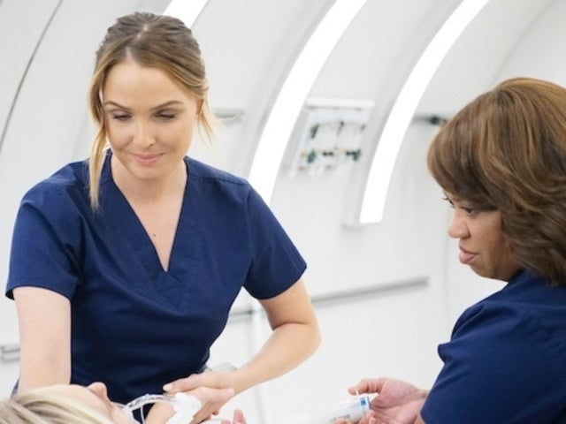 'Grey's Anatomy' Reveals Another Surprise Pregnancy in Last Second Twist