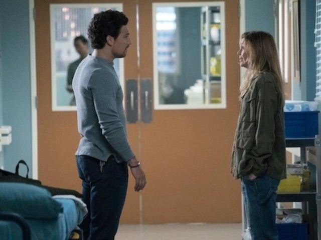 'Grey's Anatomy' Halloween Drama Leads to Heartwarming Derek Shepherd Reveal