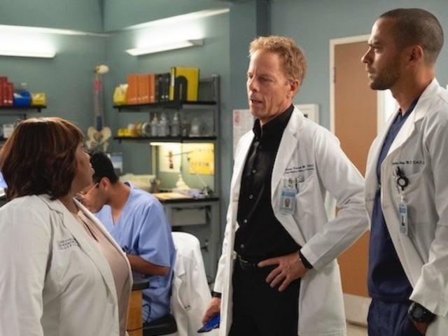 'Grey's Anatomy' Fans React to Owen and Koracik's 'Shocking' Accident