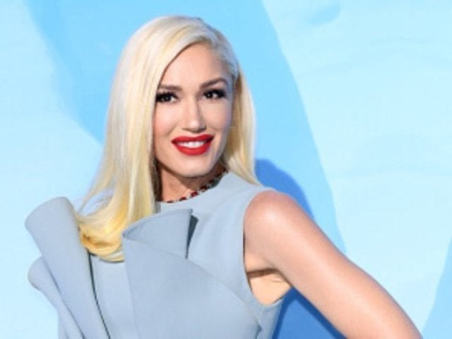 Gwen Stefani Posts Intense Dance Routine Video Amid 'The Voice' Exit