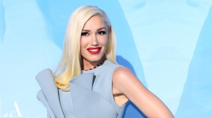 Gwen Stefani - 10-2