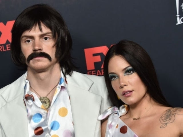 Halsey and Evan Peters Fuel Breakup Rumors After She Deletes All His Photos off Instagram