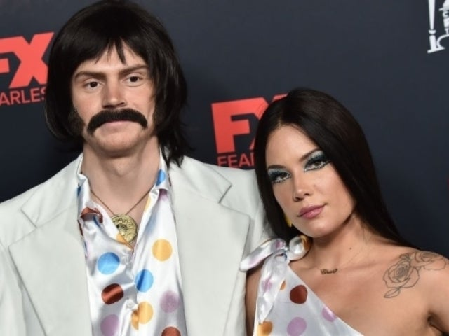 Halsey Responds to Rumors That She's Pregnant With Evan Peters' Child