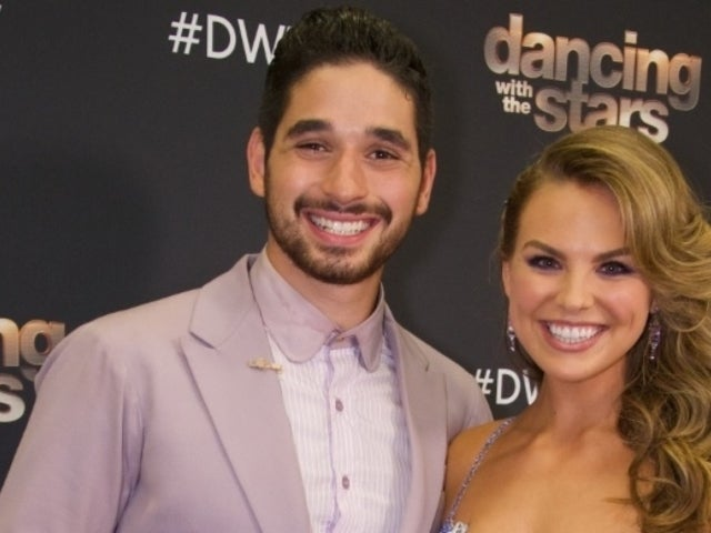 'Dancing With the Stars' Winner Hannah Brown Reacts to Taking Home the Mirrorball Trophy