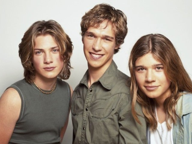 Zac Hanson, One of the Hanson Brothers, Seriously Injured in Motorcycle Crash