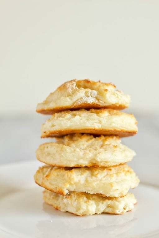 Healthy-3-Ingredient-Biscuits-Recipe