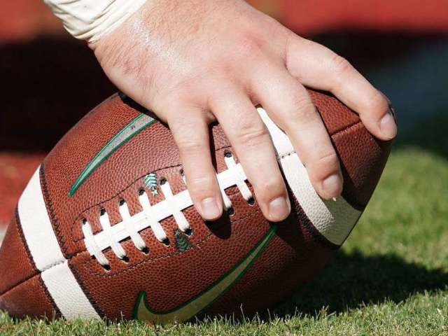 High School Football Team Cancels Season Due to Sexual Battery Investigation