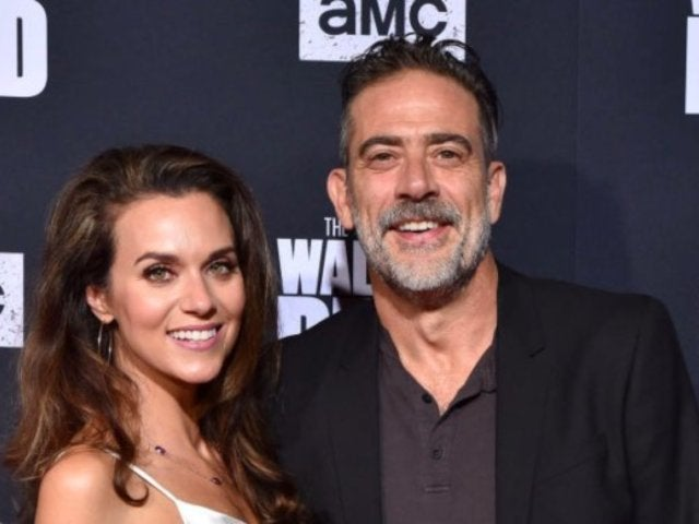 Hilarie Burton and Jeffrey Dean Morgan Wedding Photos Hit Instagram, and They Are Stunning