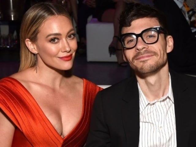 Hilary Duff Responds to Report She's Struggling in Marriage to Husband Matthew Koma