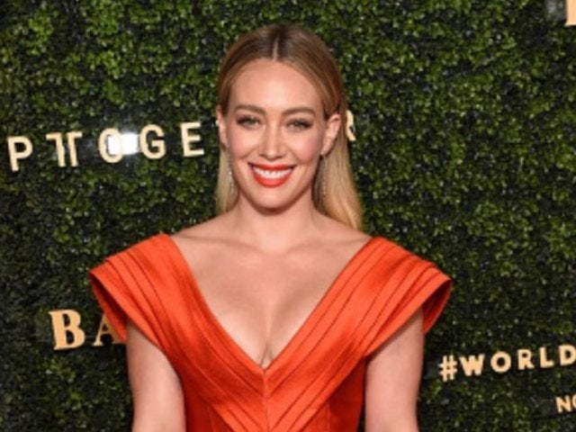 Hilary Duff Reveals Struggles With Son's Homework: 'I Stopped Going to Real School in 3rd Grade'