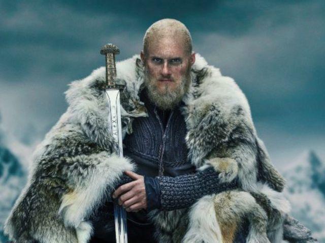 History Channel's 'Vikings' Final Season Premiere Date Revealed