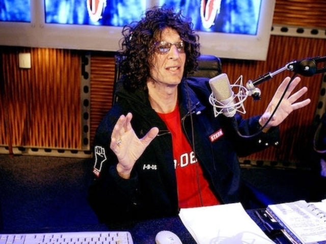 Howard Stern Kisses Ellen DeGeneres During His First-Ever Appearance on Her Show, and the Trolls of Course Show Up