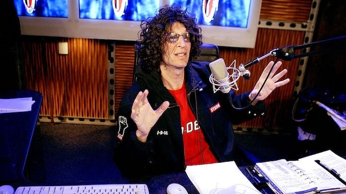 howard-stern_getty-Getty Images : Stringer