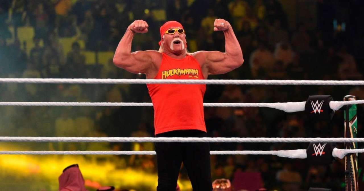 Hulk Hogan Looking to Return to WWE for Final Match at