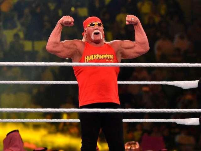 Hulk Hogan Looking to Return to WWE for Final Match at WrestleMania
