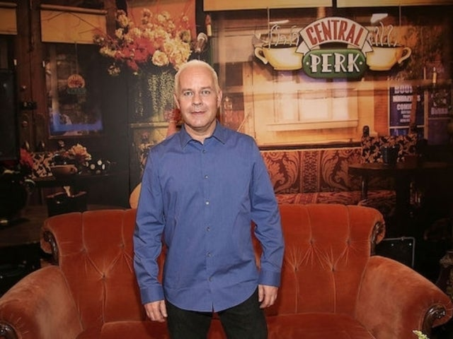 James Michael Tyler, Gunther From 'Friends', Is Completely Unrecognizable Now After Transformation