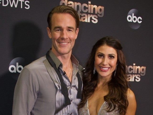 'Dancing With the Stars': James Van Der Beek Reveals Why He's 'Grateful' He Was Eliminated