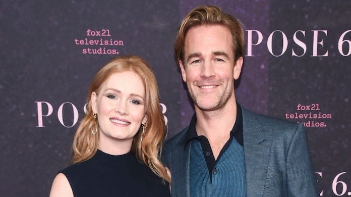 james-van-der-beek-kimberly_getty-Daniel Zuchnik : Contributor