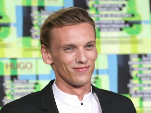 'Game of Thrones': 'Long Night' Prequel Star Jamie Campbell Bower Seemingly Reacts to Cancellation
