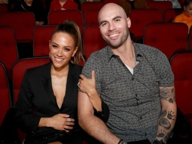 'Dancing With the Stars' Alum Jana Kramer Reveals How Husband Responded Following Topless Photo Drama