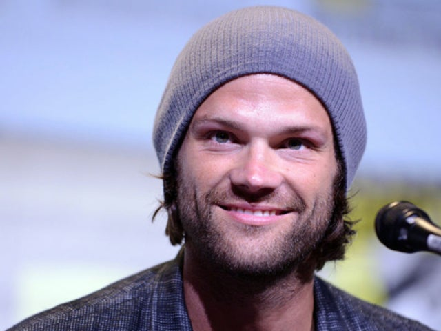'Supernatural' Star Jared Padalecki's Mugshot Surfaces After Arrest