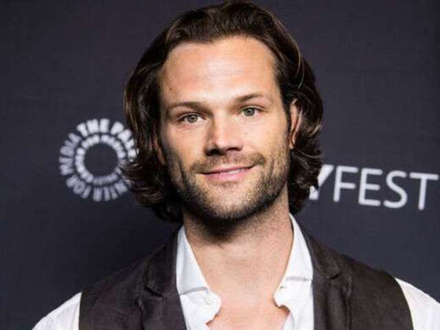 'Supernatural' Star Jared Padalecki Sports Cowboy Hat in First Photo Following Arrest