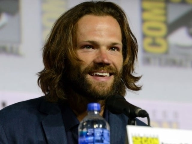 'Supernatural' Star Jared Padalecki Reveals Transformation Photos After Shaving His 'Holiday Beard'