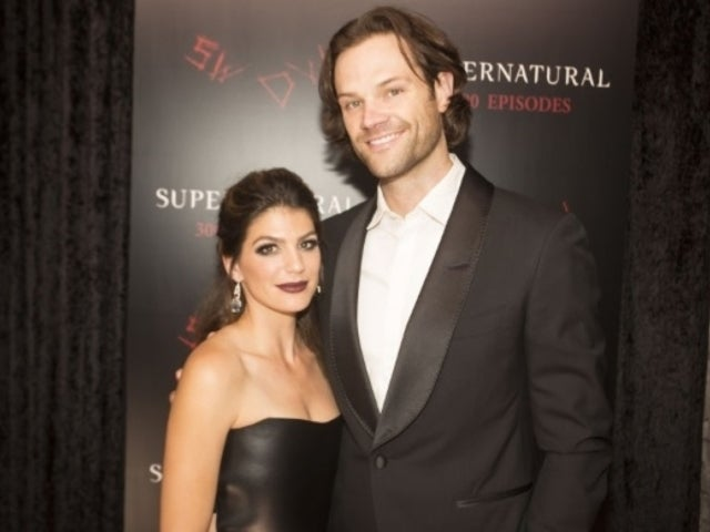 Jared Padalecki's Wife Genevieve Cortese Reveals Adorable Photo of Their Family's 'Indoor Campout' Amid Stormy Week