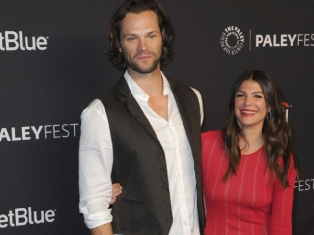 'Supernatural' Star Jared Padalecki's Wife Genevieve Cortese's Message Following His Arrest Sparks Support From Social Media