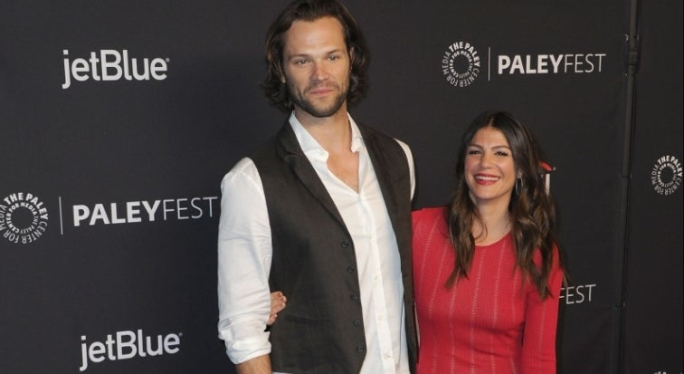 jared-padalecki-wife-getty