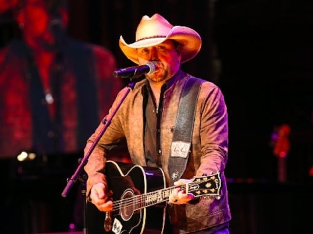 Jason Aldean Heads to Las Vegas for First Shows Since Tragic Route 91 Harvest Festival Shooting