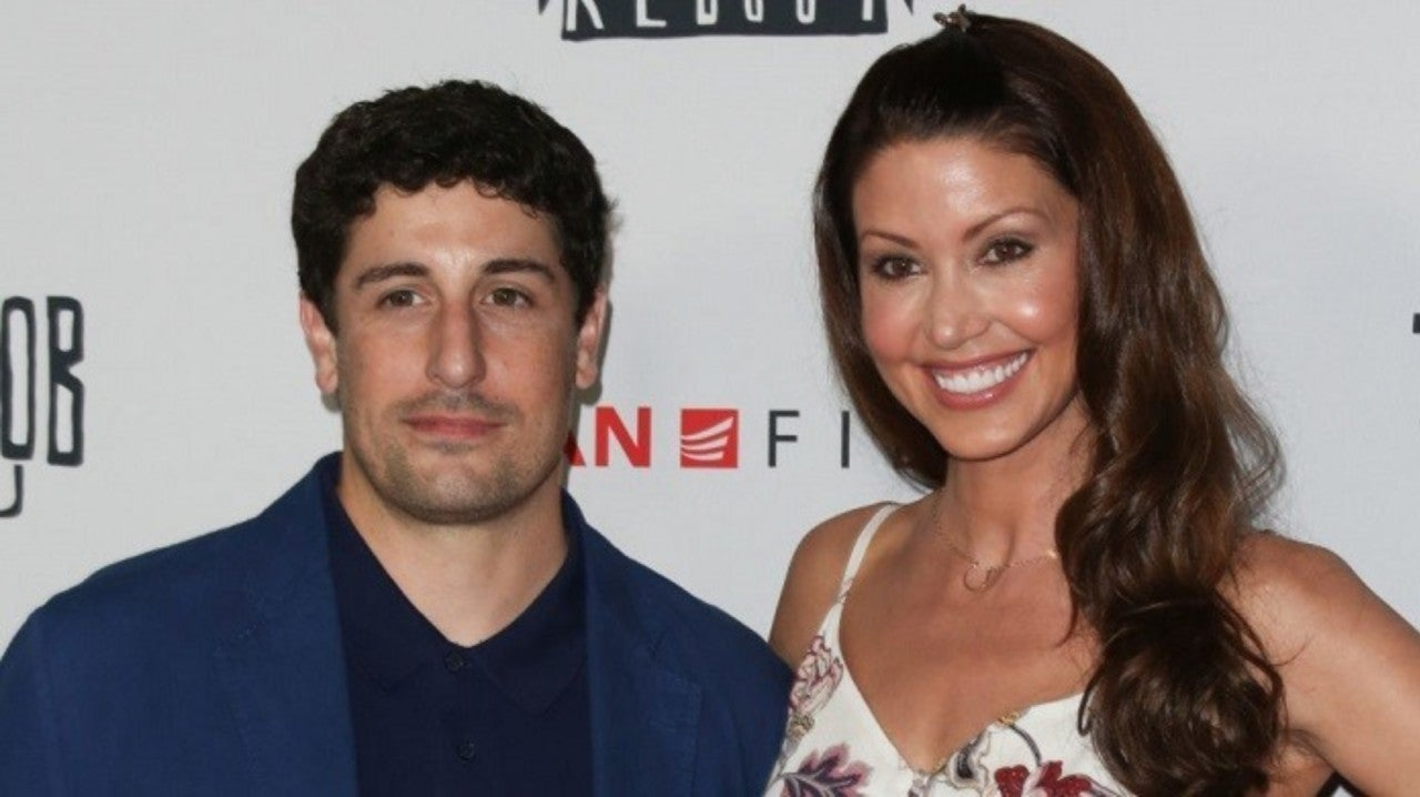 American Pie The Next Generation jason biggs and shannon elizabeth both interested in an
