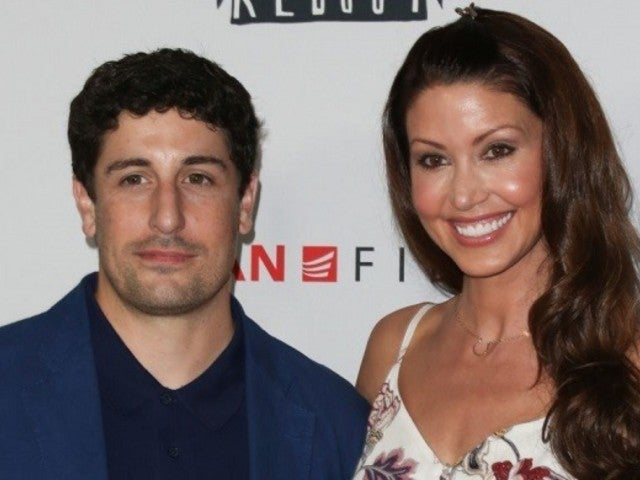 Jason Biggs and Shannon Elizabeth Both Interested in an 'American Pie' Reboot