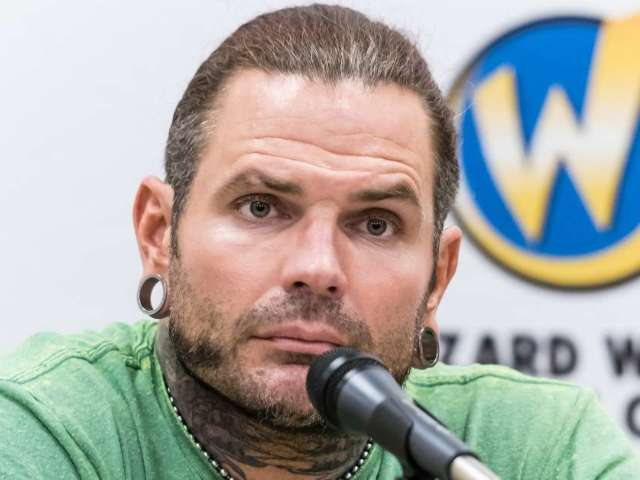 WWE: Jeff Hardy's Sister-in-Law Reby Spars With His Wife Beth Over Arrest Drama