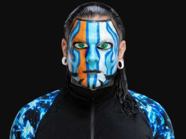 WWE: Jeff Hardy Appears at North Carolina Concert in Wake of DWI Arrest