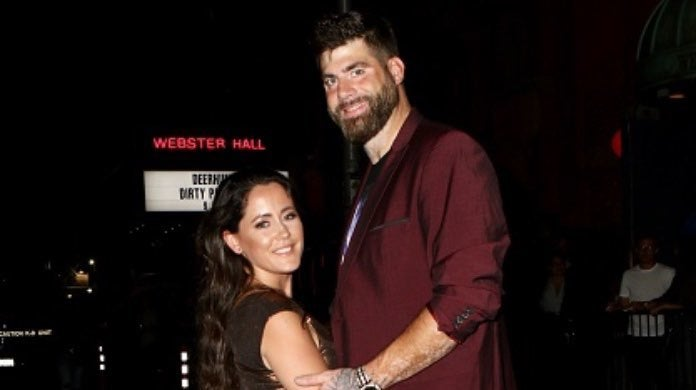 Jenelle and David-2