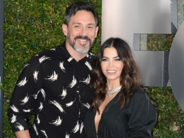 Jenna Dewan and Steve Kazee Engaged Ahead of Upcoming Baby's Arrival