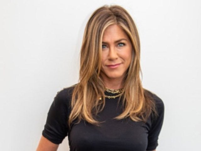 Jennifer Aniston Reveals Harvey Weinstein Tried to 'Bully' Her Into Wearing Marchesa Dress