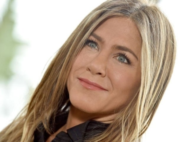 Jennifer Aniston Slams Marvel With 'Green Screen' Comment