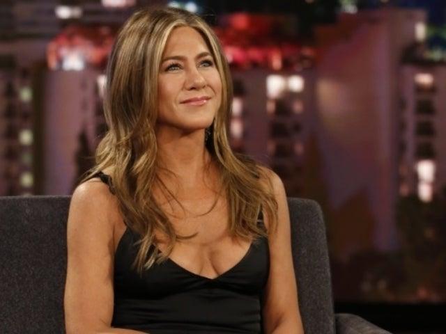 Jennifer Aniston Was an Instagram Stalker Before Joining