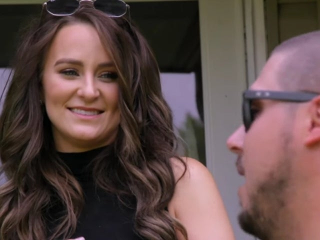 'Teen Mom 2' Star Jeremy Calvert Makes NSFW Comment About His and Leah Messer's Love Life