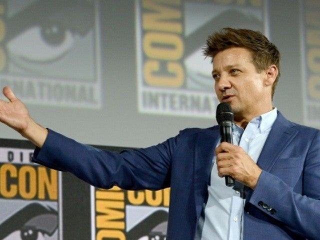 Jeremy Renner Posts Luxurious Hot Tub Photo Amid Drug Abuse, Death Threat Allegations