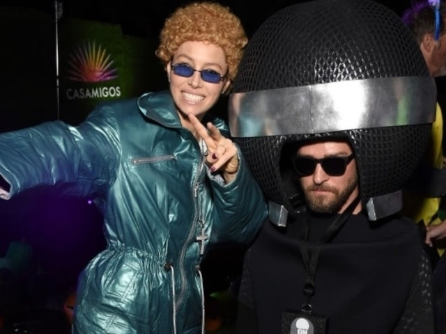Halloween 2019: Best Celebrity Costumes