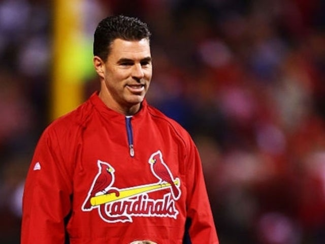 Jim Edmonds Says Meghan King Edmonds Split Drama Has 'Spiraled Out of Control,' Says He'll 'Make It Right Again'