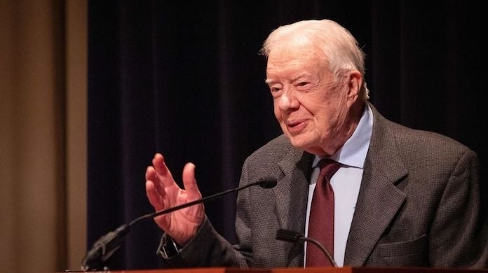 jimmy-carter_getty-China News Service : Contributor